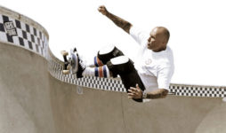 Skateboard Jay Adams Pool destacada
