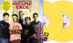 The Search for Animal Chin en vinilo destacado