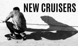 nuevos cruisers z-flex destacada