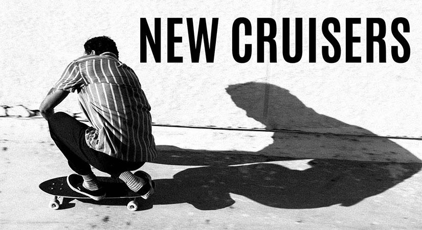 nuevos cruisers z-flex