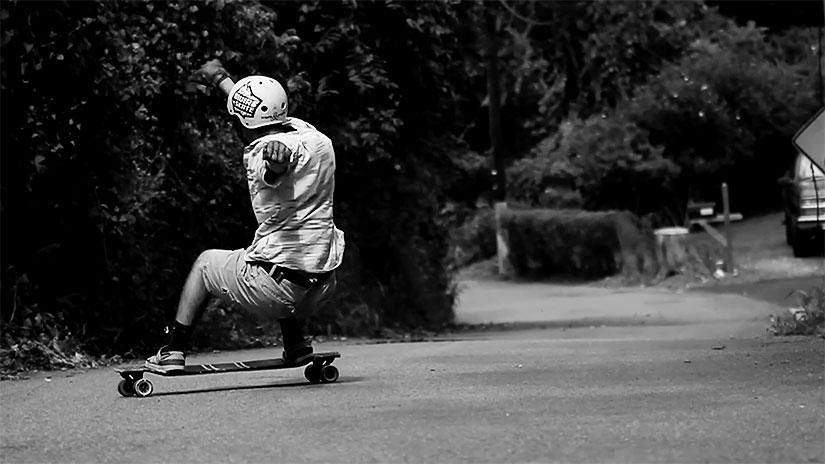 Longboarding: DYAD con Omen Longboards y Original Skateboards