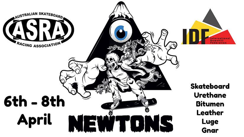 Newtons IDF World Cup 2018