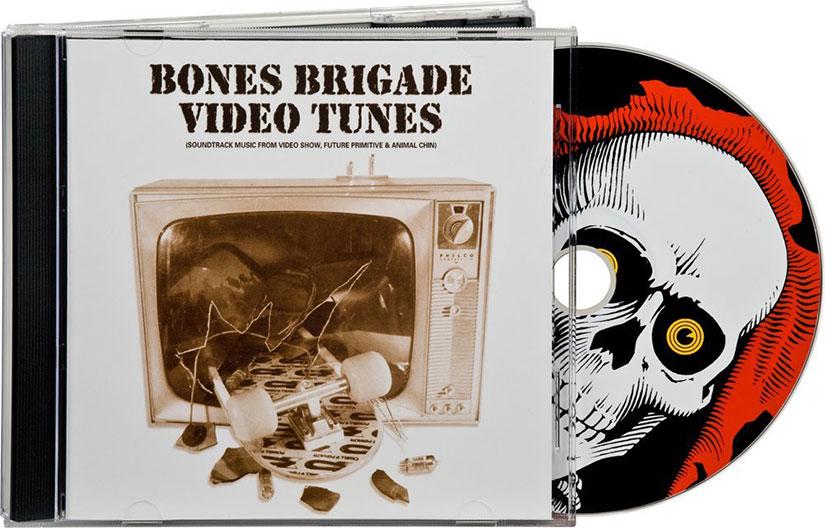 the bones brigade video tunes