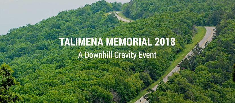 Talimena Memorial 2018