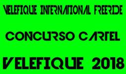 Concurso cartel Freeride Velefique 2018 destacada