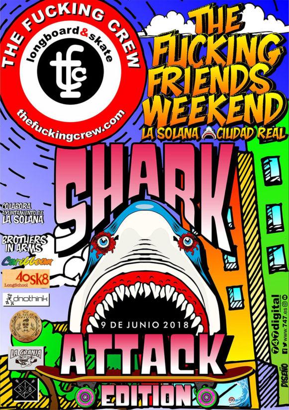 The Fucking Friends Weekend 2018