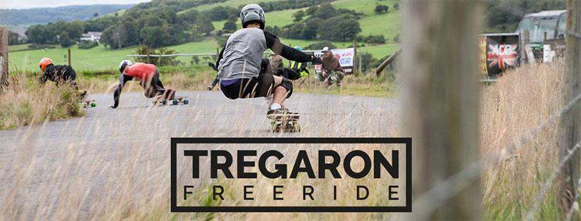 Tregaron Freeride 2018