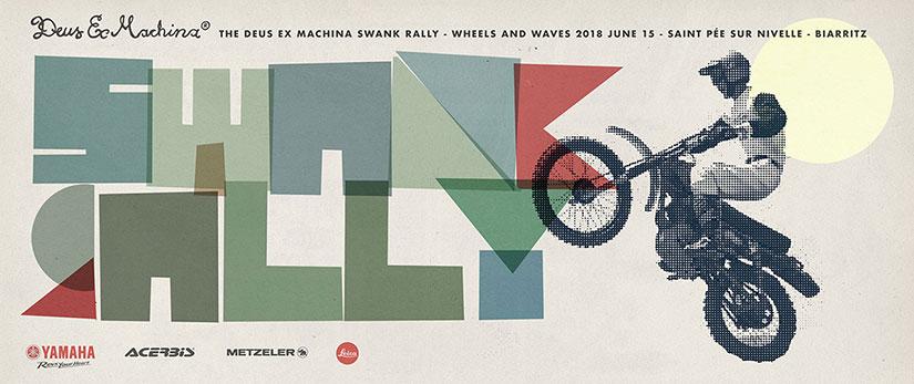 Wheels and Waves 2018 swank wandw
