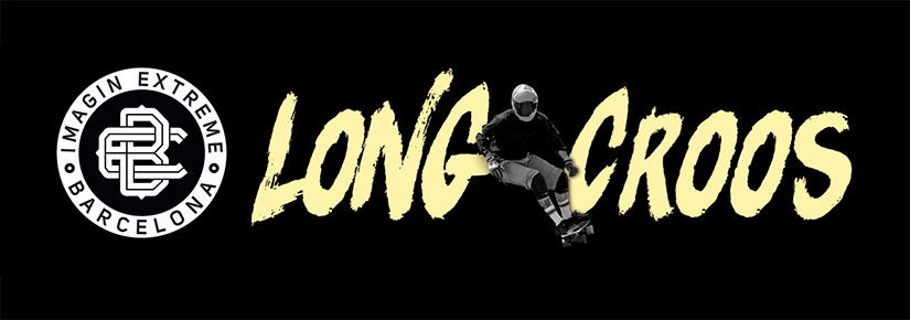Longboard Cross Extreme Barcelona 2018