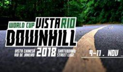 Vista Rio Downhill 2018 IDF - WC
