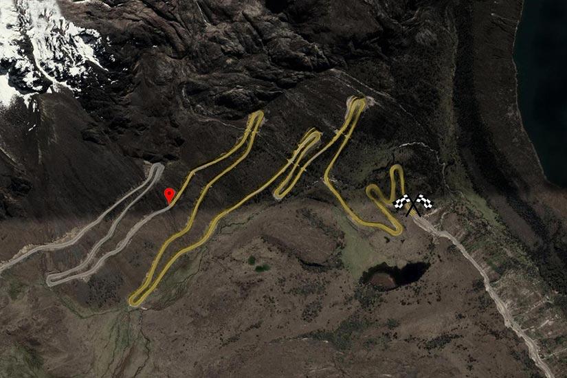 circuito Yaku Raymi 2018 IDF