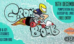 Grom Bomb 2018