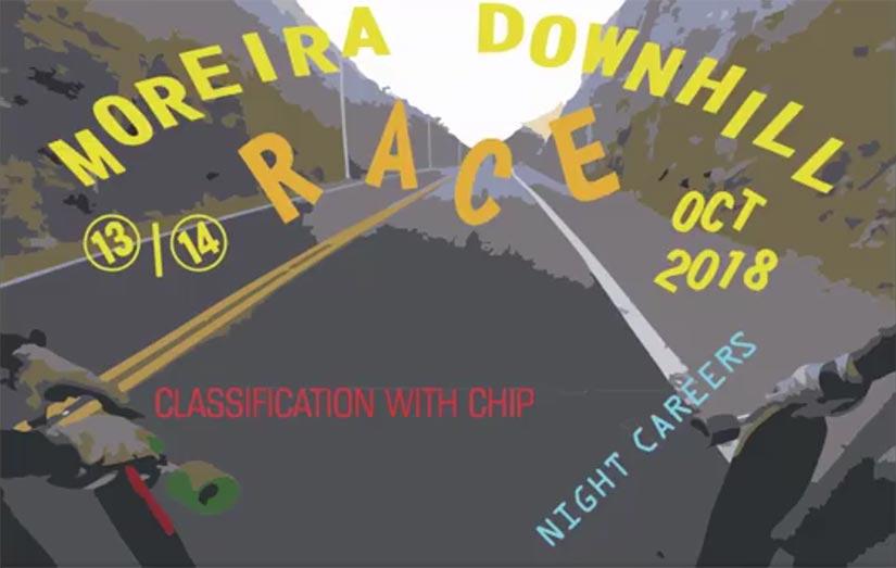 I Moreira Downhill RACE