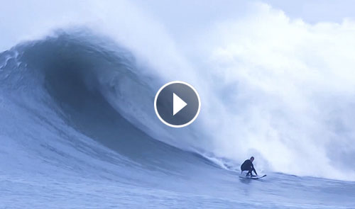 Documental Big Wave in The Basque Country Destacada