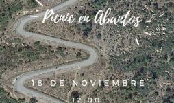 Picnic en Abantos Longboard Madrid