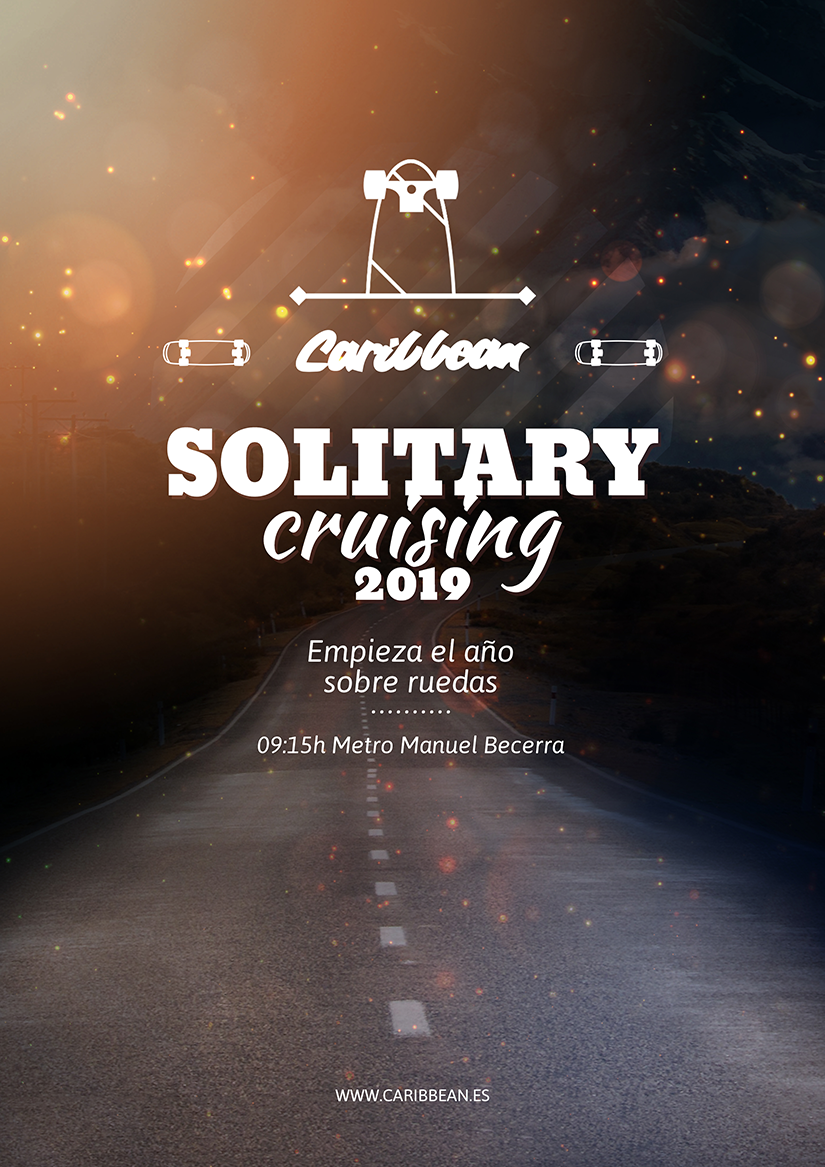 Caribbean Solitary Cruising 2019