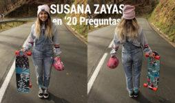 Susana Zayas en 20 preguntas destacada