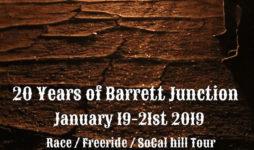20 years of barrett junction