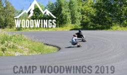Camp Woodwings 2019