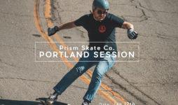 Daddies Prism Skate Session