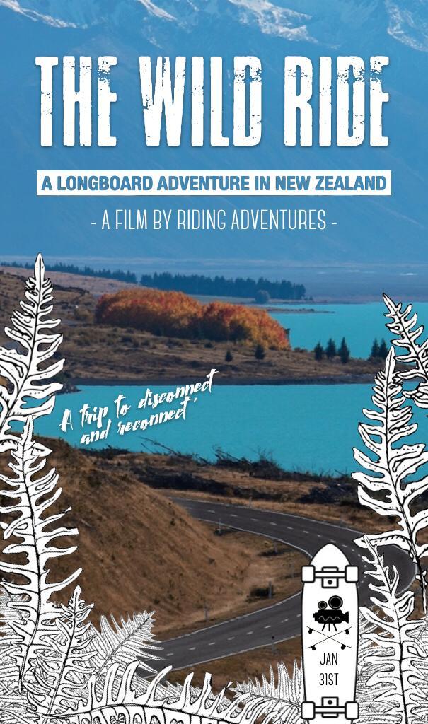 Riding Adventures se va a Nueva zelanda