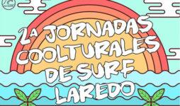 II Jornadas 'Cooltura Surf' Laredo destacada