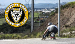 King of The Hill 2019 LX Longboarding