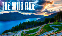 Riding Adventures se va a Nueva Zelanda Destacada