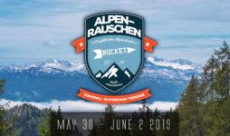 Alpenrauschen 2019 freeride