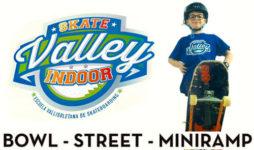 Apertura de Instalaciones skate Valley Indoor Destacada