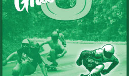 Gnarathon 8 Downhill Skateboard Race