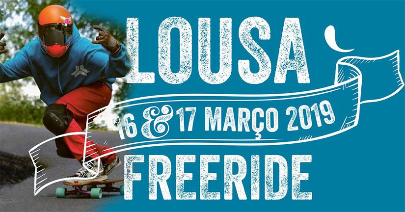 VI Lousa FreeRide 2019
