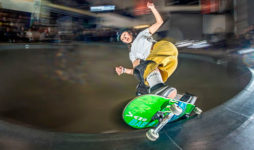 Vans Girls Combi Pool Classic 2019 Destacada