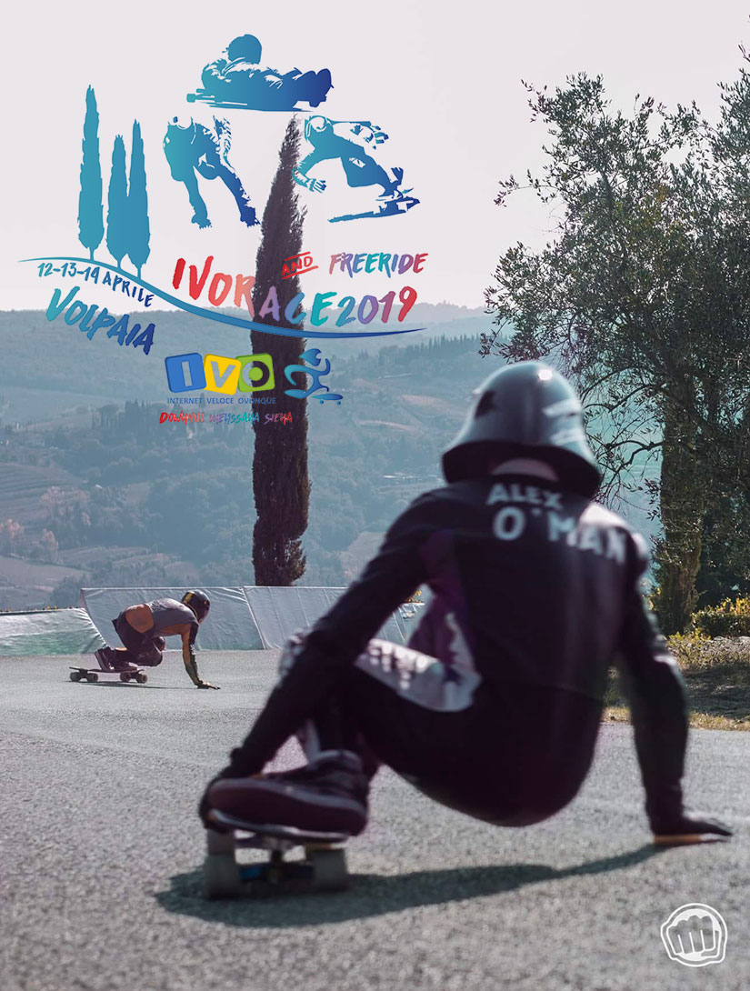 Volpaia International Race Freeride 2019
