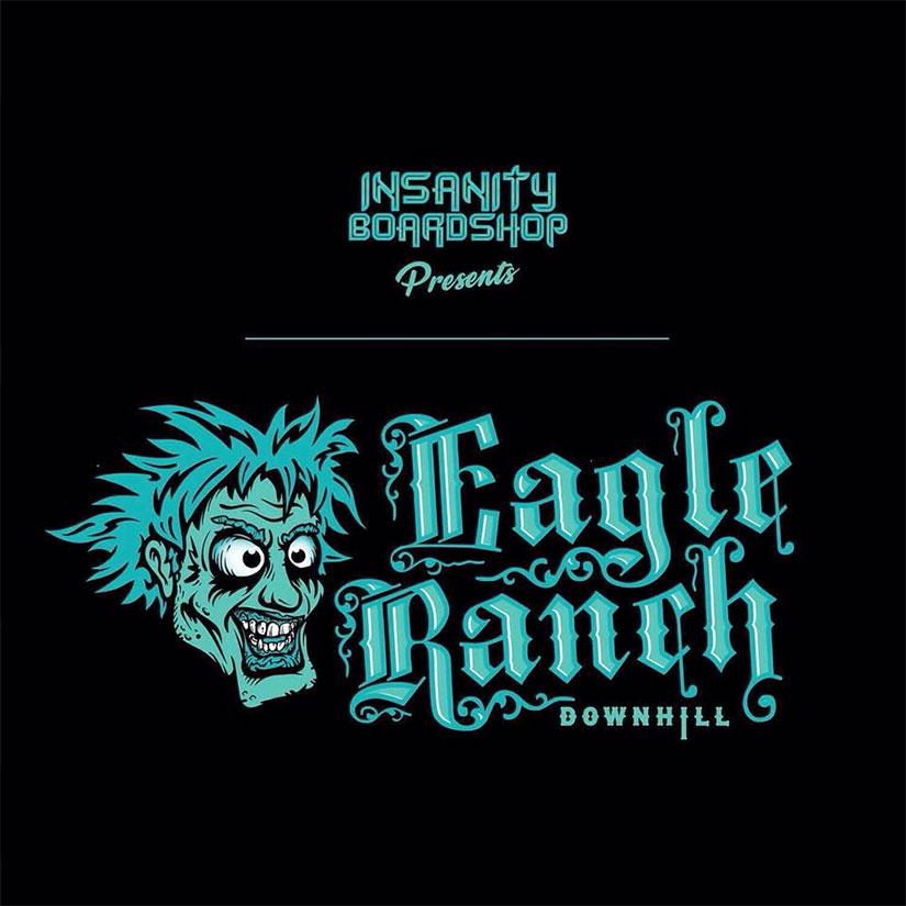 Eagle Ranch DH 2019