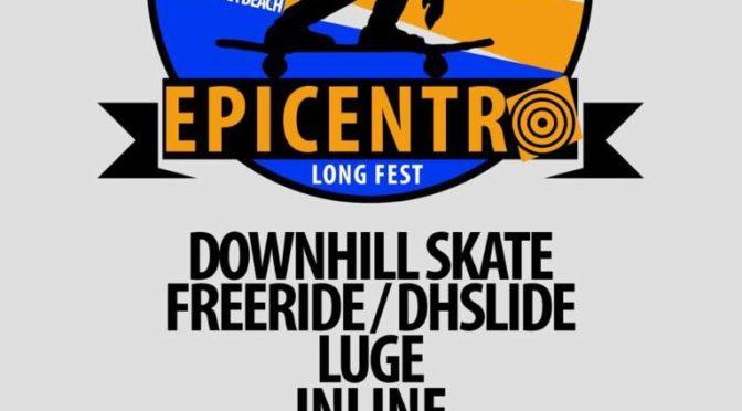 Epicentro Long Fest 2019 - Long Life Chile