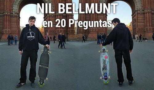 Nil Bellmunt entrevista en 20 preguntas destacada