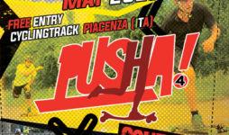 Pusha! LDP Maratón y Media Maratón 2019