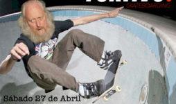 Skate & Cañas 2 con Furtivo Skateboarding