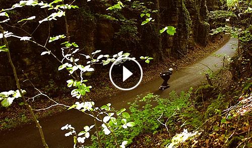 Vídeo del 2º Charly's Canyon Skate Destacada