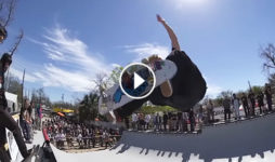 Video Death Match 2019 el tradicional evento de Thrasher Destacada