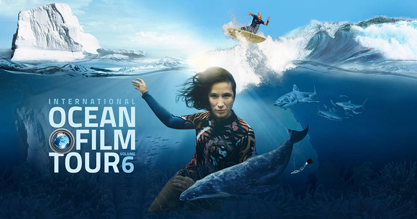 international ocean film tour 2019 - vol 6