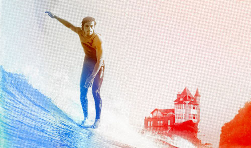 2019 ISA World Longboard Surfing Championship Biarritz Destacada