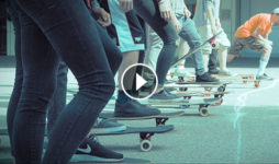 Simple Longboards Goes Vienna Video de Peter Lahr Destacada