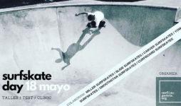 Surf Skate Day con Surf & Grind Gasteiz