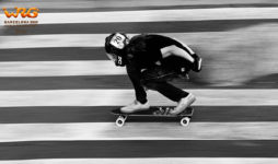 World Roller Games 2019 descenso longboard Destacada