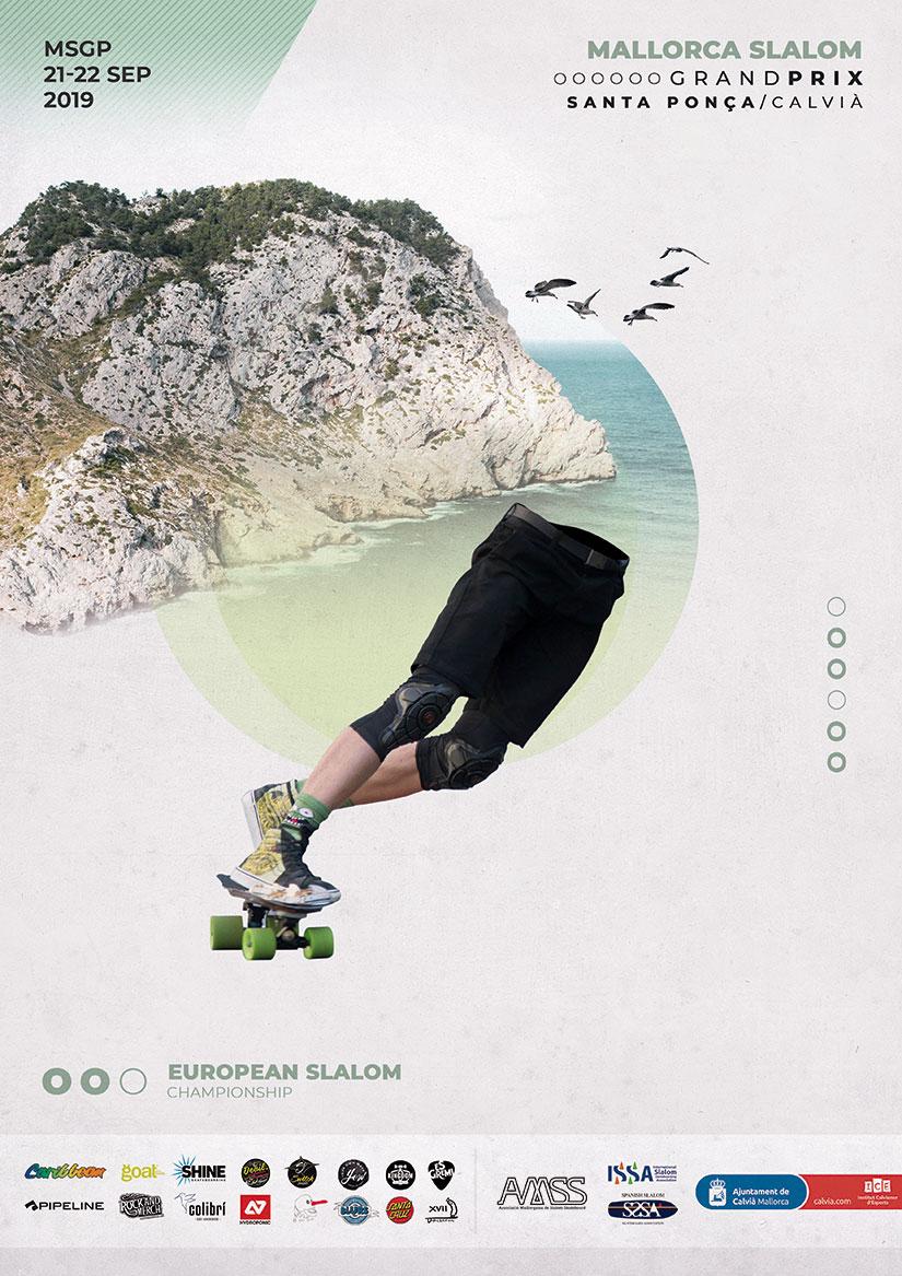 Campeonato de Europa de Slalom Mallorca Grand Prix