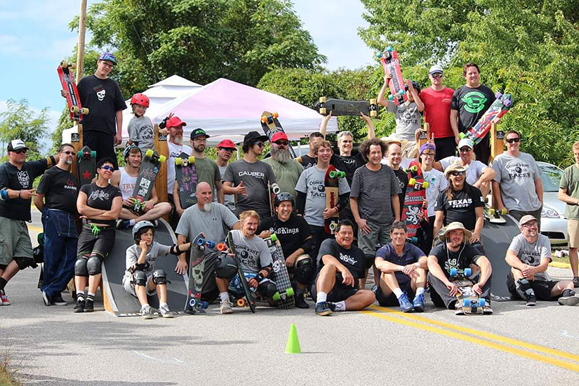 Cone Fest XIV: Storming of Ashland, KY
