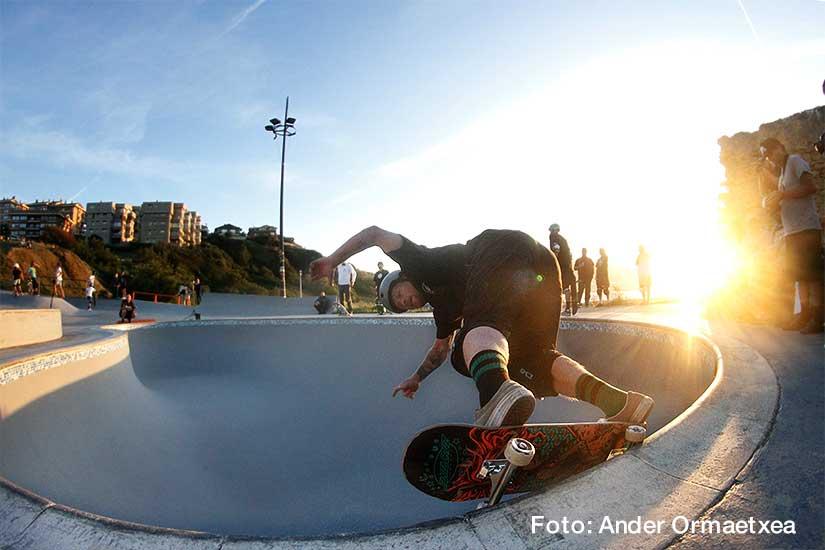Anders Tellen Killer 50-50s Pool Jam 2019 La Kantera