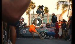 Halloween Hellbomb la vuelta al punk-skate Destacada